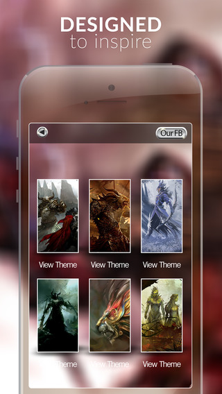 Video Game Wallpapers – HD Gallery Of Themes and Backgrounds For Guild Wars Photo