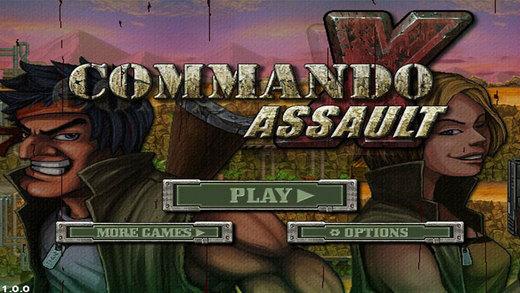 Commando X - Allied Assault