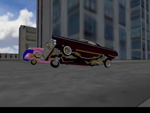 Lowrider Car Game Premiumscreeshot 5