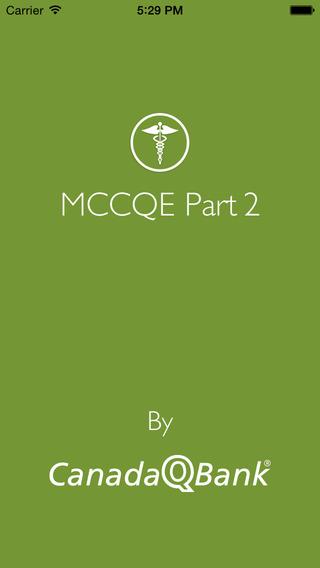 MCCQE Part 2