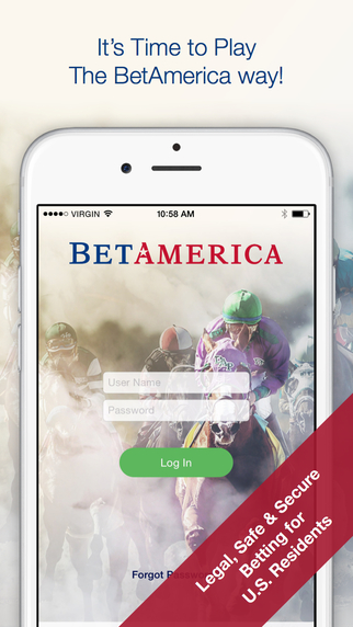 BetAmerica – Horse Racing Greyhound Betting Live Video Race Results