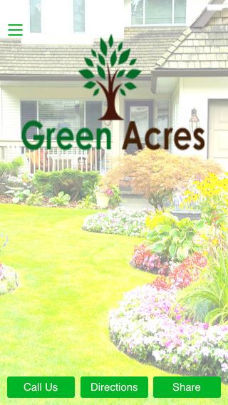 Greenacres Gardening Services