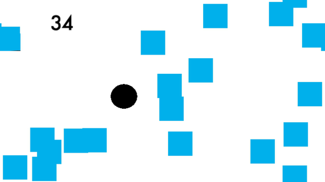 Tilt - Dodge the Squares