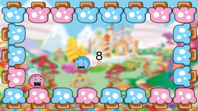 Super Pong Bounce Original - Jump Fever Lite for Mushroom Game