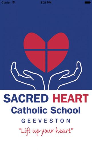Sacred Heart Catholic School Geeveston - Skoolbag