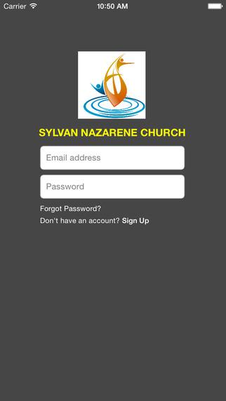 Sylvan Nazarene Church