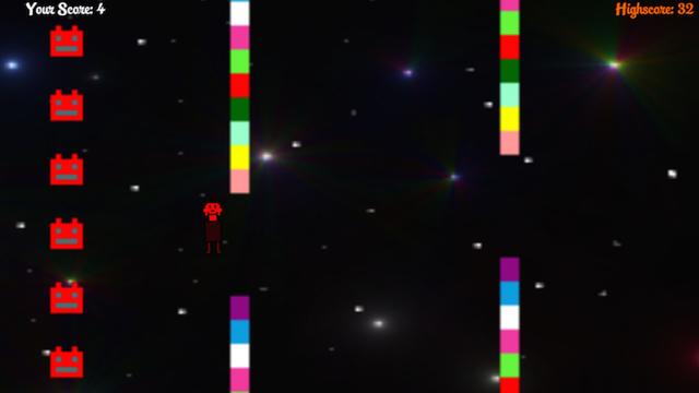 Pixel Bob