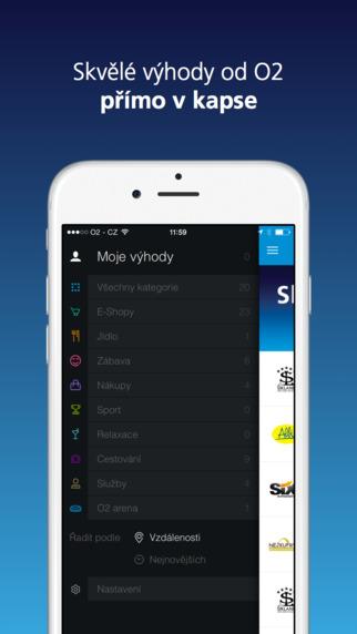 玩免費生活APP|下載O2 Extra výhody app不用錢|硬是要APP