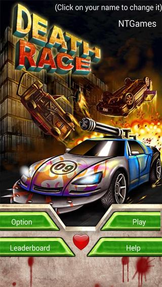 Death Race FREE