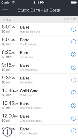 Studio Barre|玩健康App免費|玩APPs