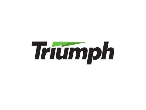 Triumph Mobile Banking for iPad