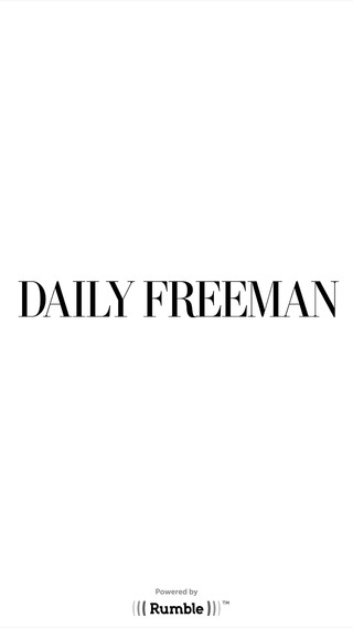 Daily Freeman for iPhone