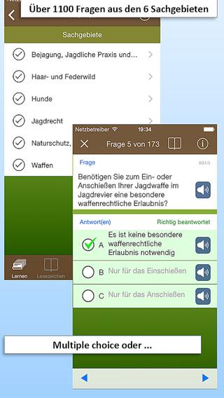 Jagdschein Bayern - Schnell und einfach zur Jägerprüfung in Bayern