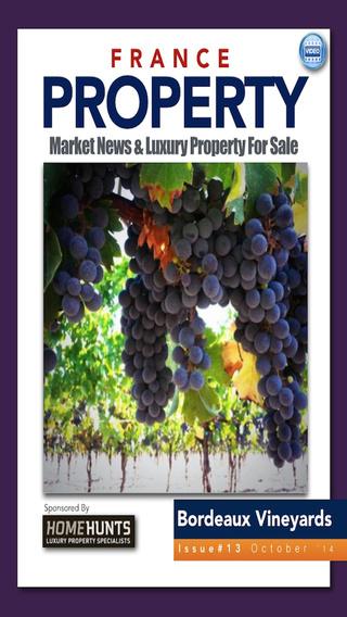 France Property Magazine