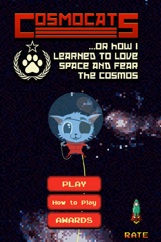 Cosmocats screenshot 1