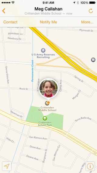 【免費社交App】查找我的朋友-APP點子