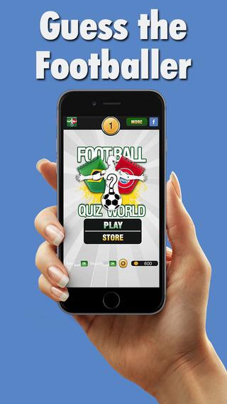 Football Quiz World