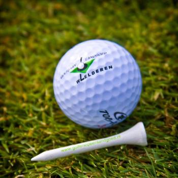 Golfbaan App LOGO-APP點子