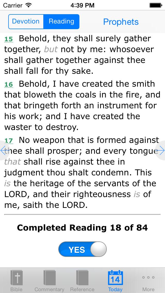 E Sword Lt Bible Study On The Go Ios Appcrawlr