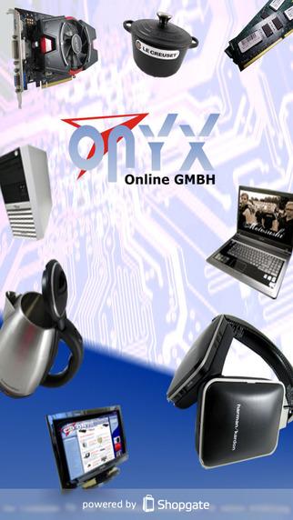 Onyx Online GmbH