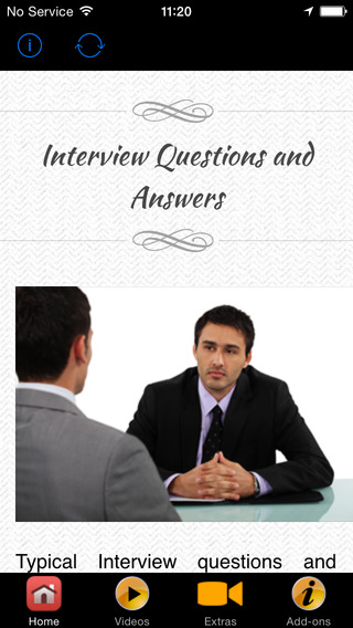 Interview Questions and Answer Guide