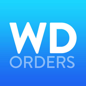 WEBDINER OMS LOGO-APP點子
