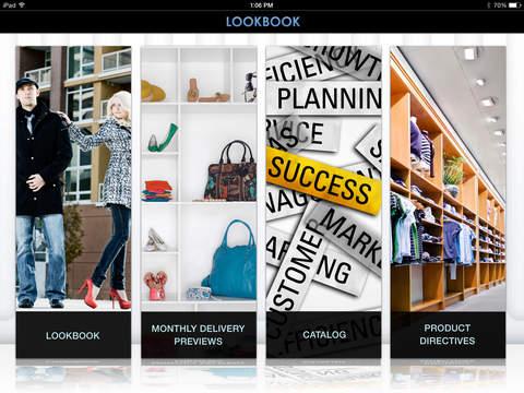 EachScape Lookbook