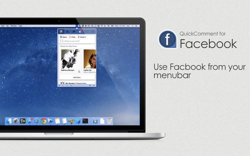 App Face for Facebook Screenshot - 2