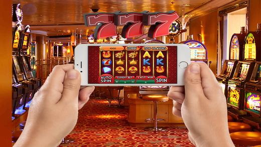 Aldeia Vegas Slots 777 Free