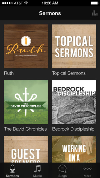 Christ Church App