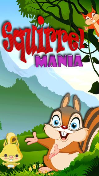 Squirrel Mania