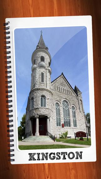 Kingston City Travel Guide