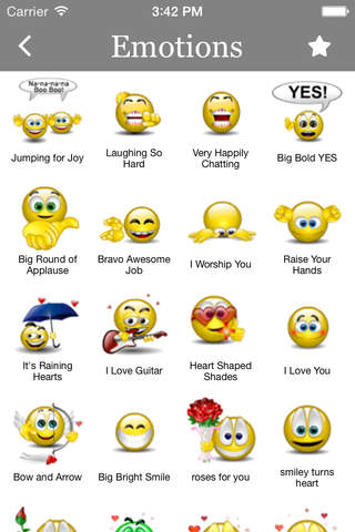 emoticons Ym sex