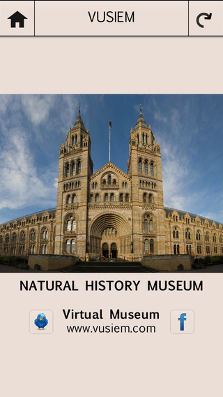 Vusiem Natural History Museum Lite