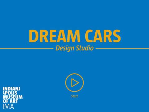 Dream Cars Design Studio