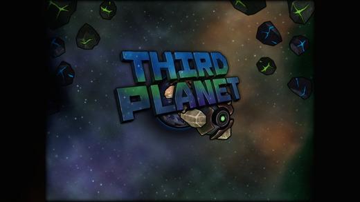 Third Planet - Earth Defense