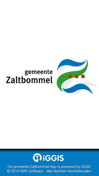 Gemeente Zaltbommel