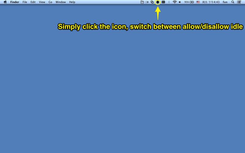 nosleep Screenshot