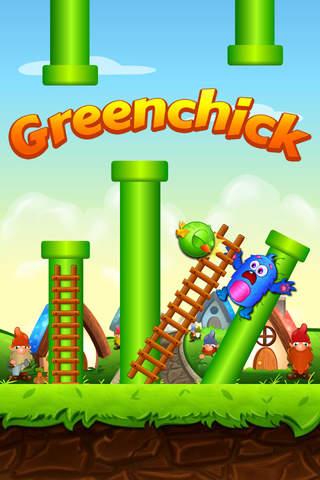 Greenchick 2 screenshot 1