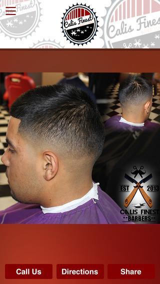 Cali's Finest Barbers