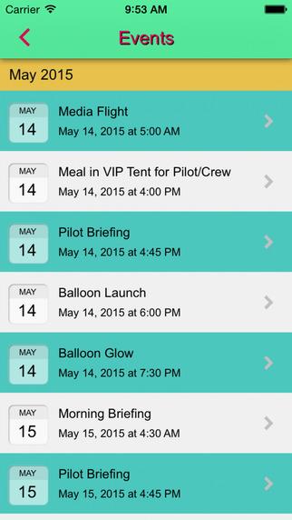 TV Balloon Festival