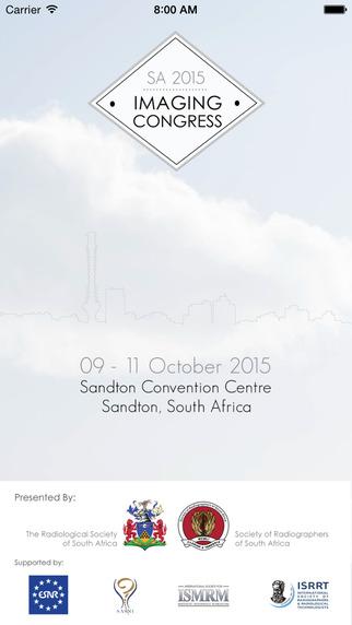 SA Imaging Congress