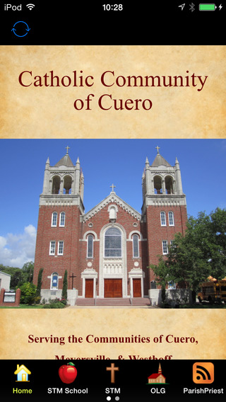Catholic Community of Cuero