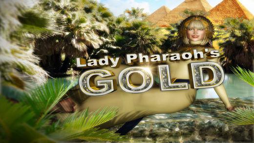 Las Vegas Cleopatra's Pyramid Casino: Double Diamond Deluxe Riches Pro