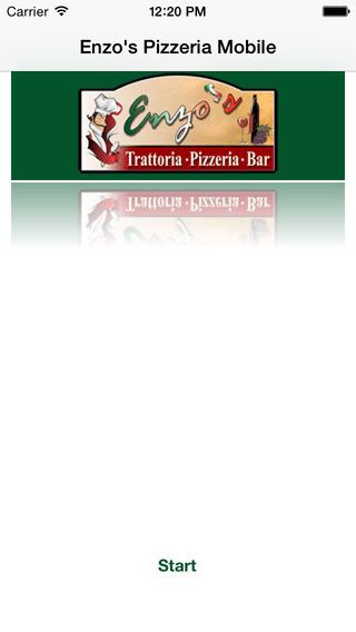Enzo's Pizzeria Mobile