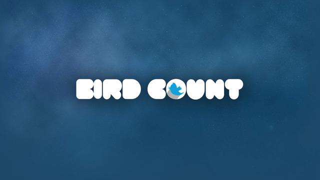 Bird Count