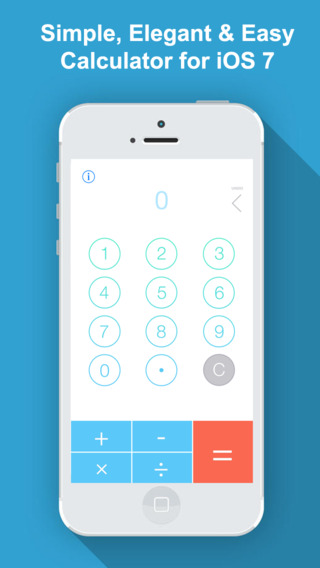 Elegant Calculator HD