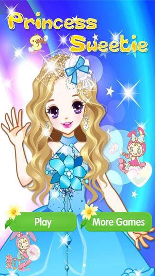 Princess Sweetie