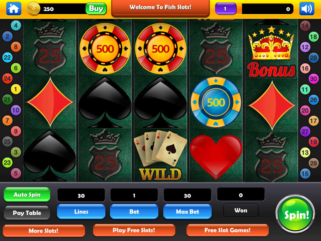 casino royale iphone game