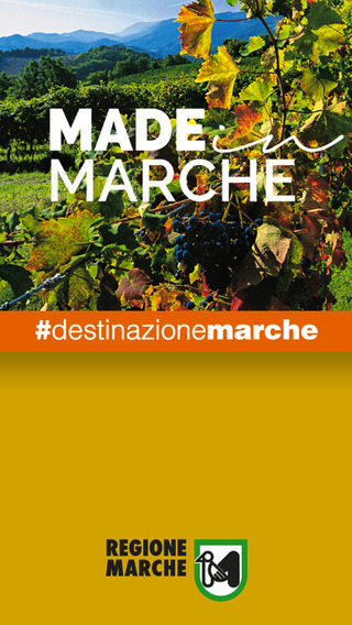 Made in Marche